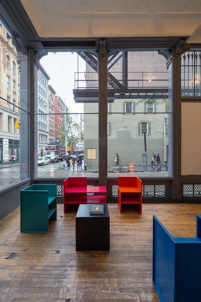 Memphis Design Interior Furniture