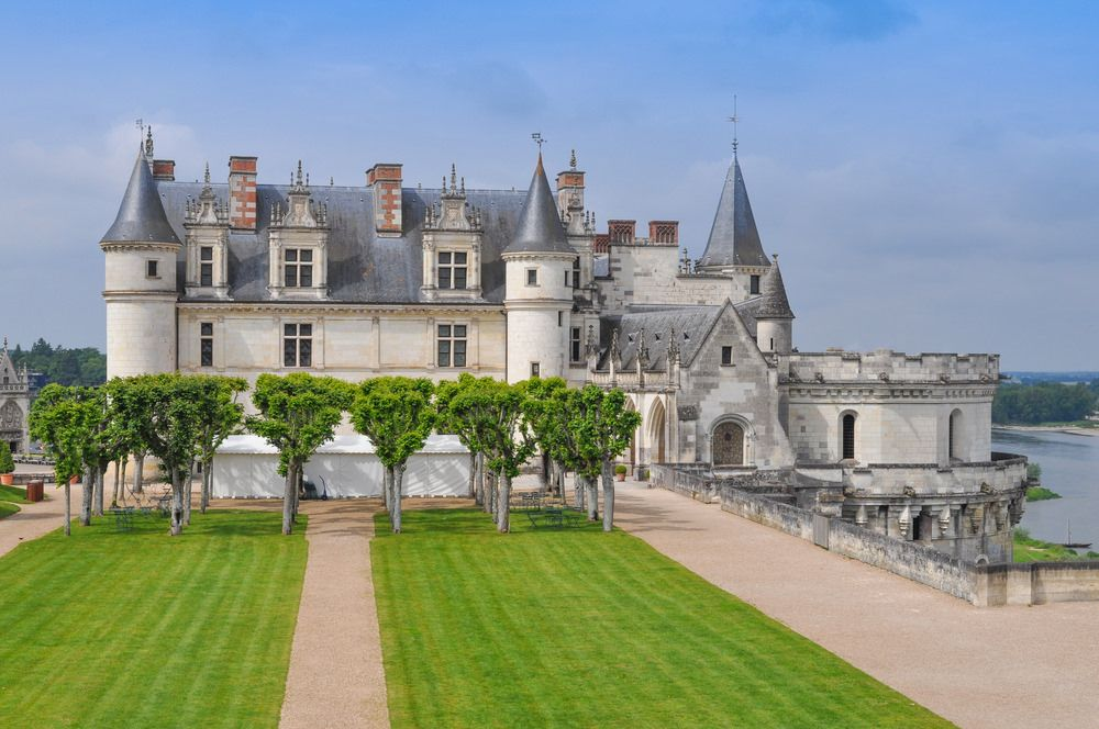 44 Most Beautiful French Chateaus Photos French Mansion French Chateau Chateau