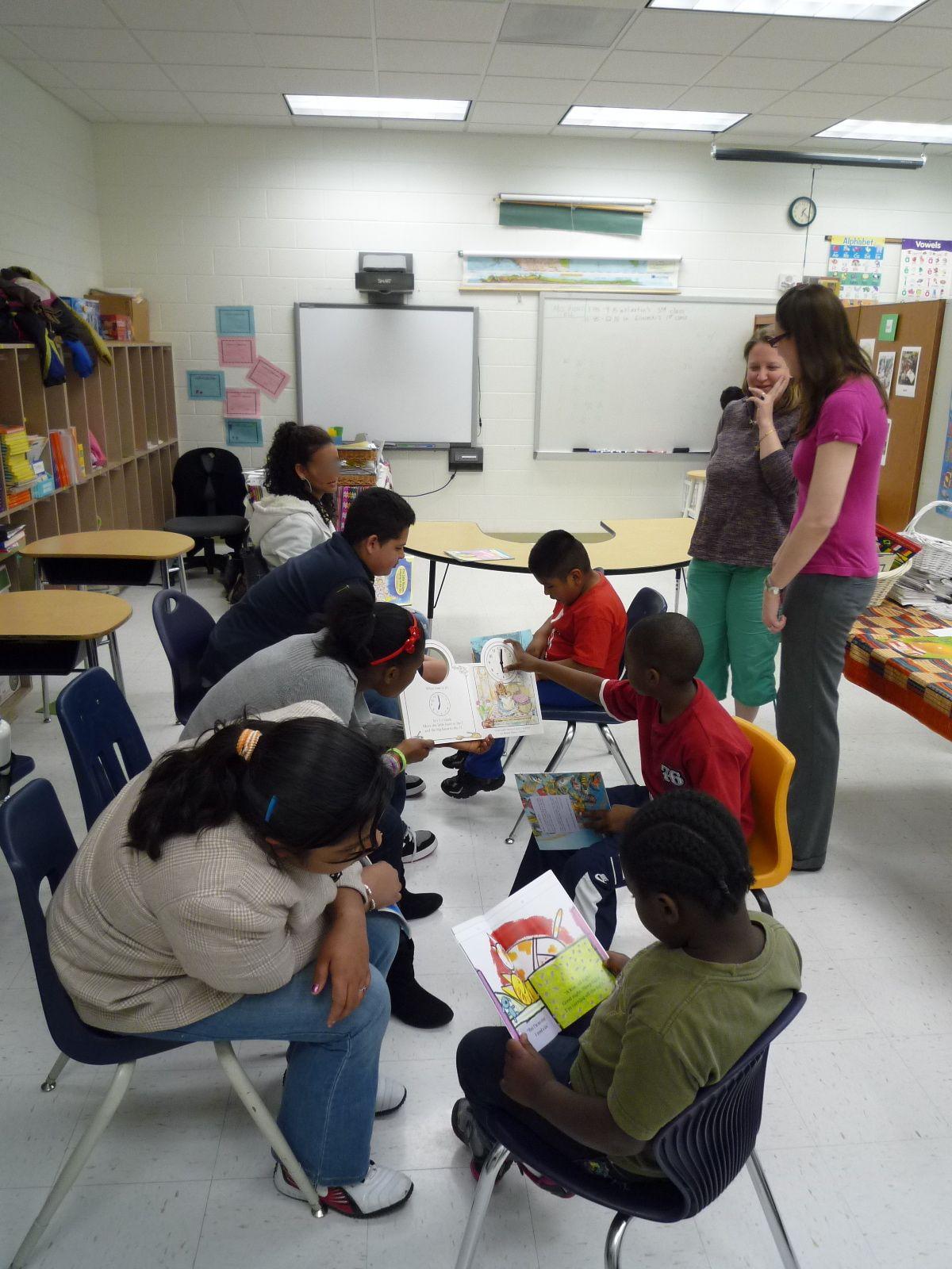 English as a Second Language Education Portfolio Some