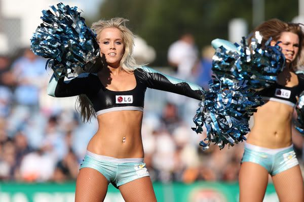 Sexy cheerleaders, NFL and NFL Cheerleaders on Pinterest