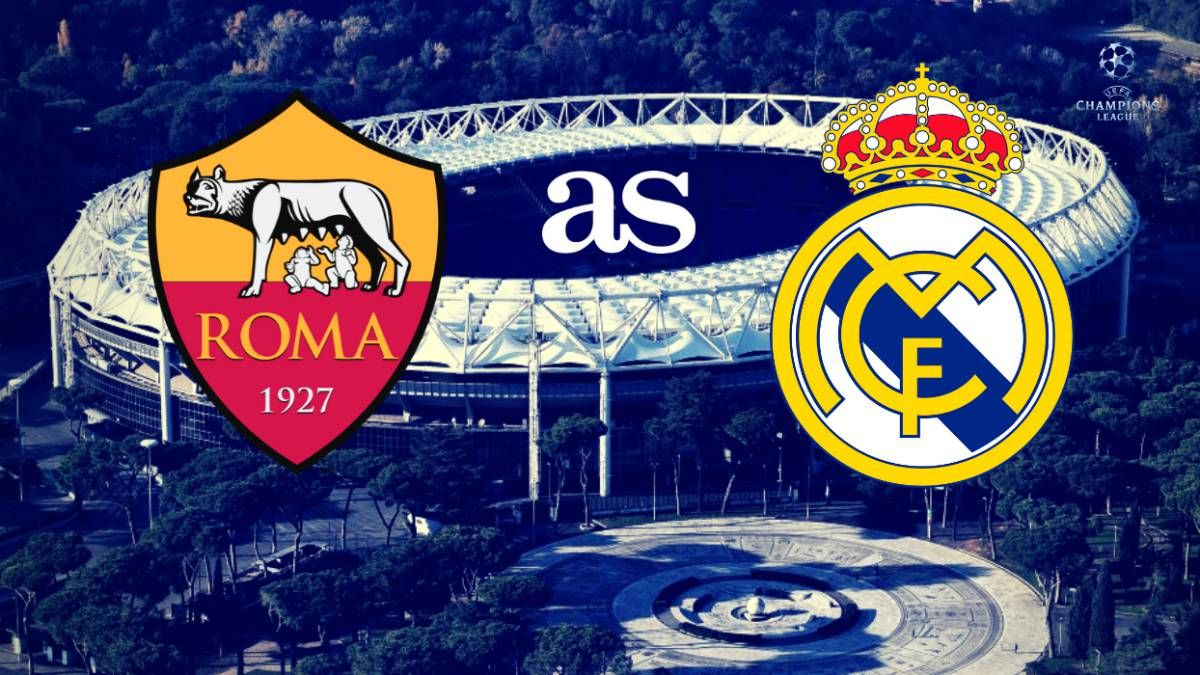 Roma vs Real Madrid oods, team news, betting tips, preview