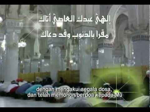 I Tirof Syair Abu Nawas Lagu