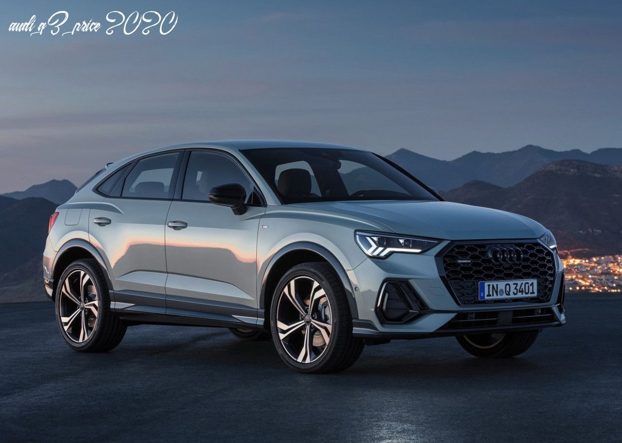 Audi Q3 Price 2020 In 2020 Audi Q3 Bmw Car Models Audi Sports Car