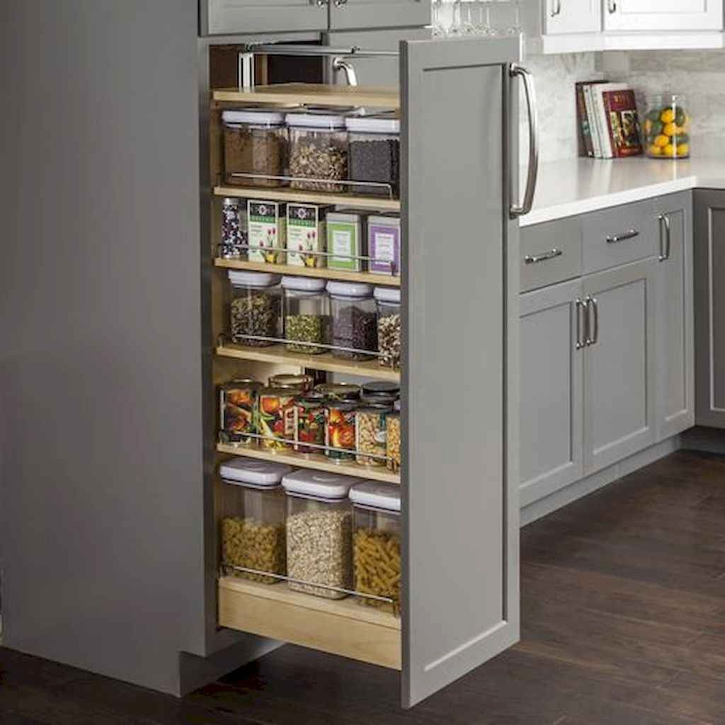Woodworking Plans Kitchen Pantry: 43 AWESOME KITCHEN DESIGN ORGANIZATION IDEAS
