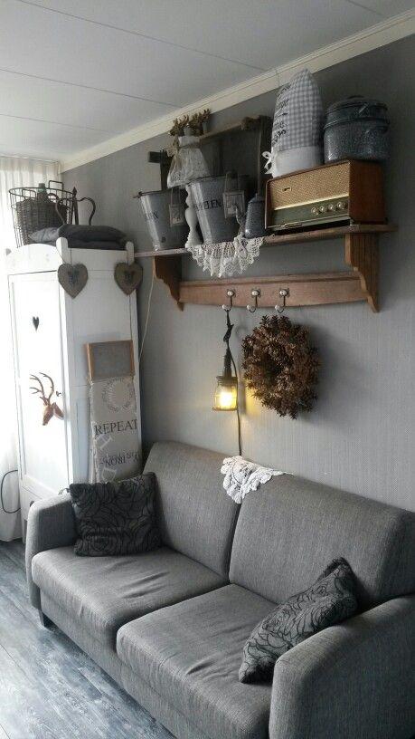 Oude looplamp als leeslampje general store Pinterest General