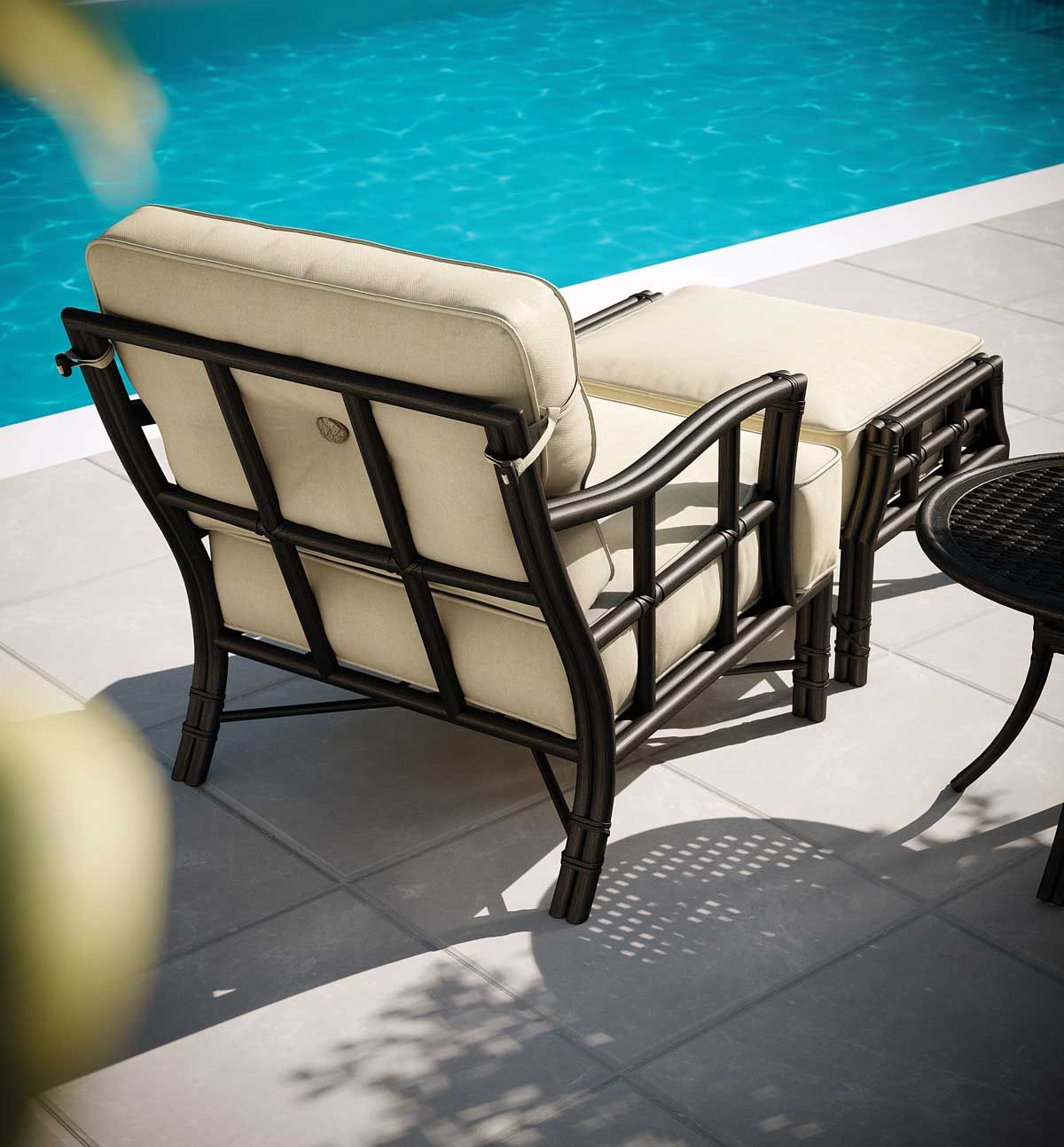 Resort Fusion Cushion Collection In 2020 Luxury Outdoor