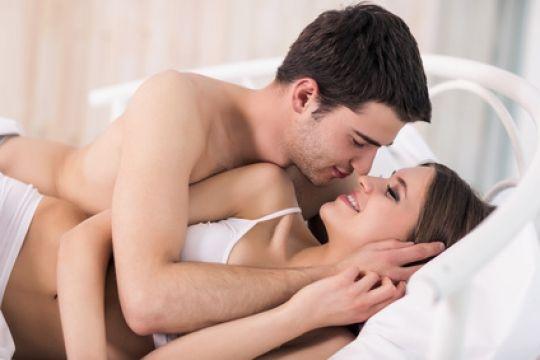 Erste Mal Sex