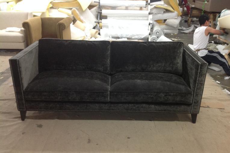 Exceptionnel Custom Sofa, Traditional Sofa, Transitional Sofa, Custom Sofa Chicago, Custom  Sofa New