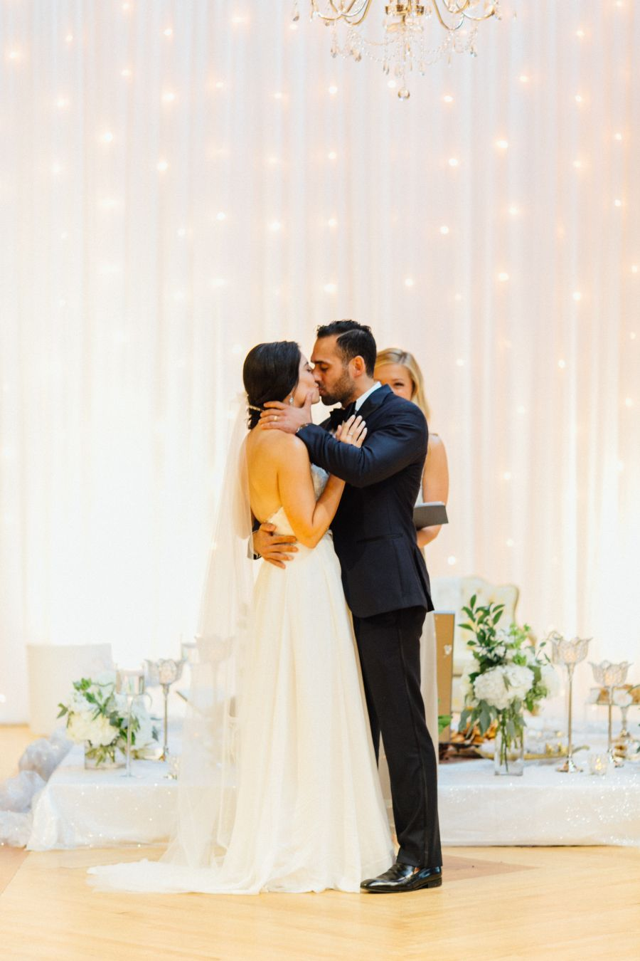 Photography : Tim Tab Studios Read More on SMP: http://www.stylemepretty.com/illinois-weddings/chicago/2016/11/30/persian-fusion-chicago-wedding/