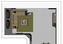 Afbeeldingsresultaat voor inrichting l-vormige woonkamer | woonkamer ...
