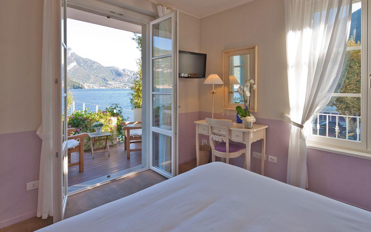 Hotel 3 stelle a Lago di Como - lastminute.com