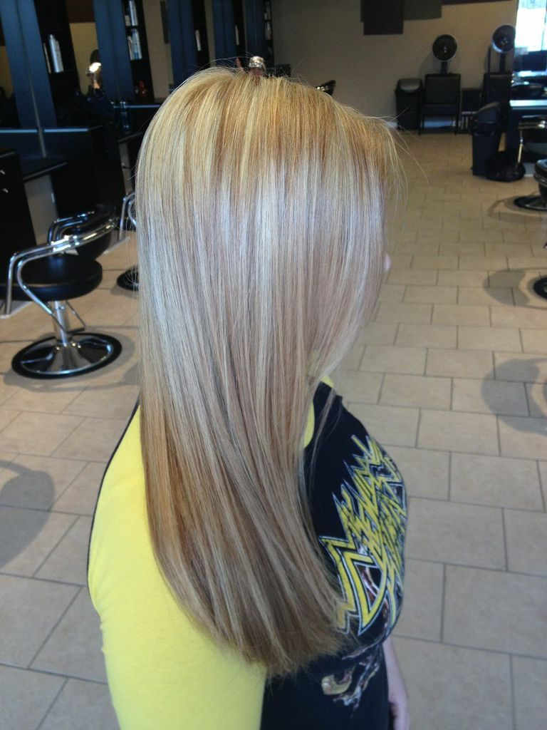 Color Correction Full Highlight And All Over Color By Tegan Of Bii