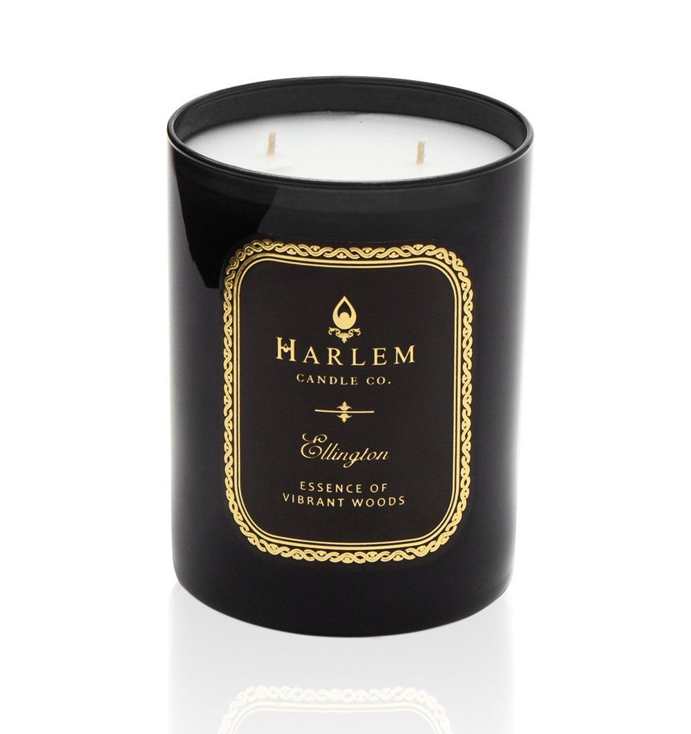 Double Luxury /'Inspired by/' Designer Fragranced Candle GIft set