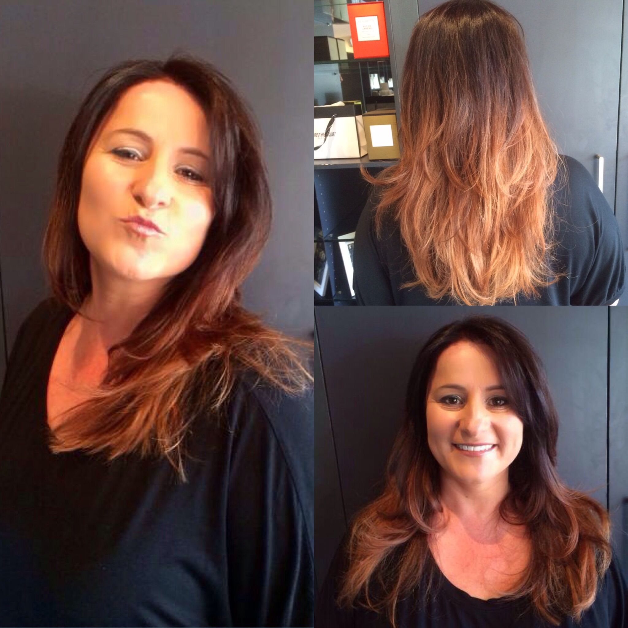 La Bimbi Salons Salon Style Long Hair Styles Hair Styles