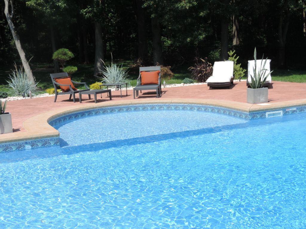Gallery Inground Pools Toms River Nj Swimming Pool Spas Ocean County Nj Swimming Pools Inground Pools Pool