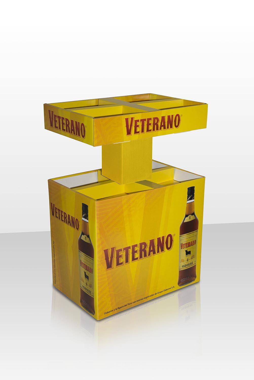 Box Veterano Fabrica De Cajas Cajas Estuche