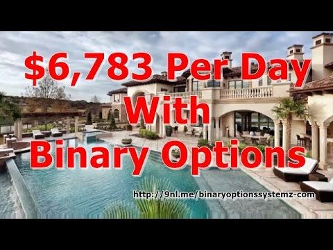 The binary system make money