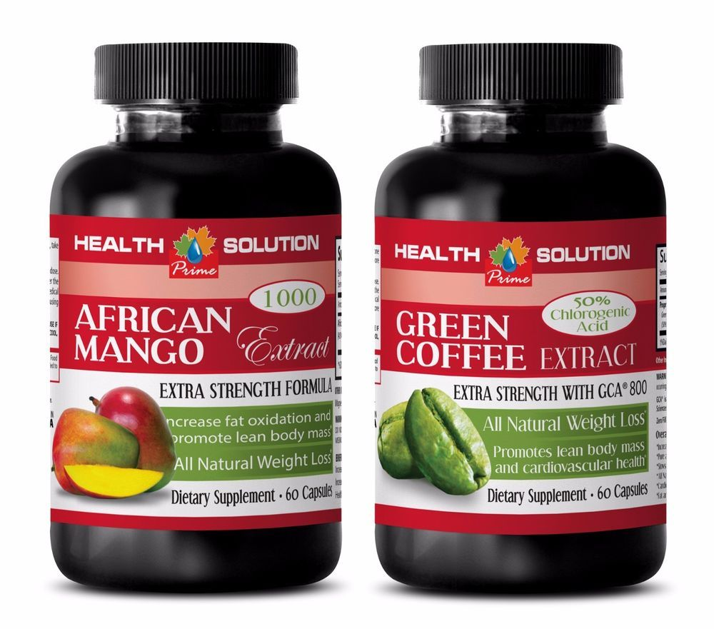 Pin on AFRICAN MANGO GREEN COFFEE EXTRACT COMBO 2B