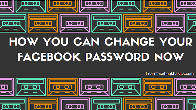 How you can change your facebook password now facebook sign in how you can change your facebook password now facebook sign in login create new fb account delete permanently check who viewed your status temporarily ccuart Image collections