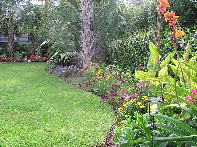 Design Services   Gardens By Design   Myrtle Beach SC