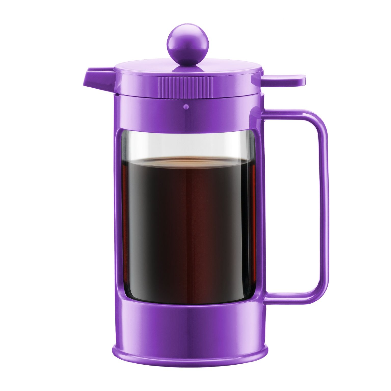 Bodum Bean Purple Mulit Purpose Dispenser Coffee Maker Reviews