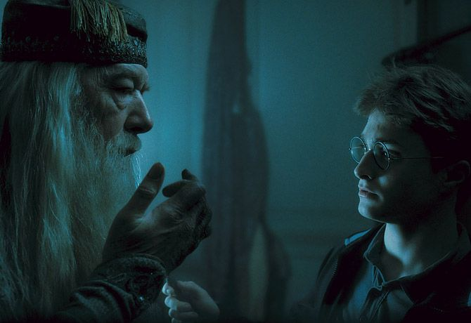 Harry Potter Harry Potter Harry Potter