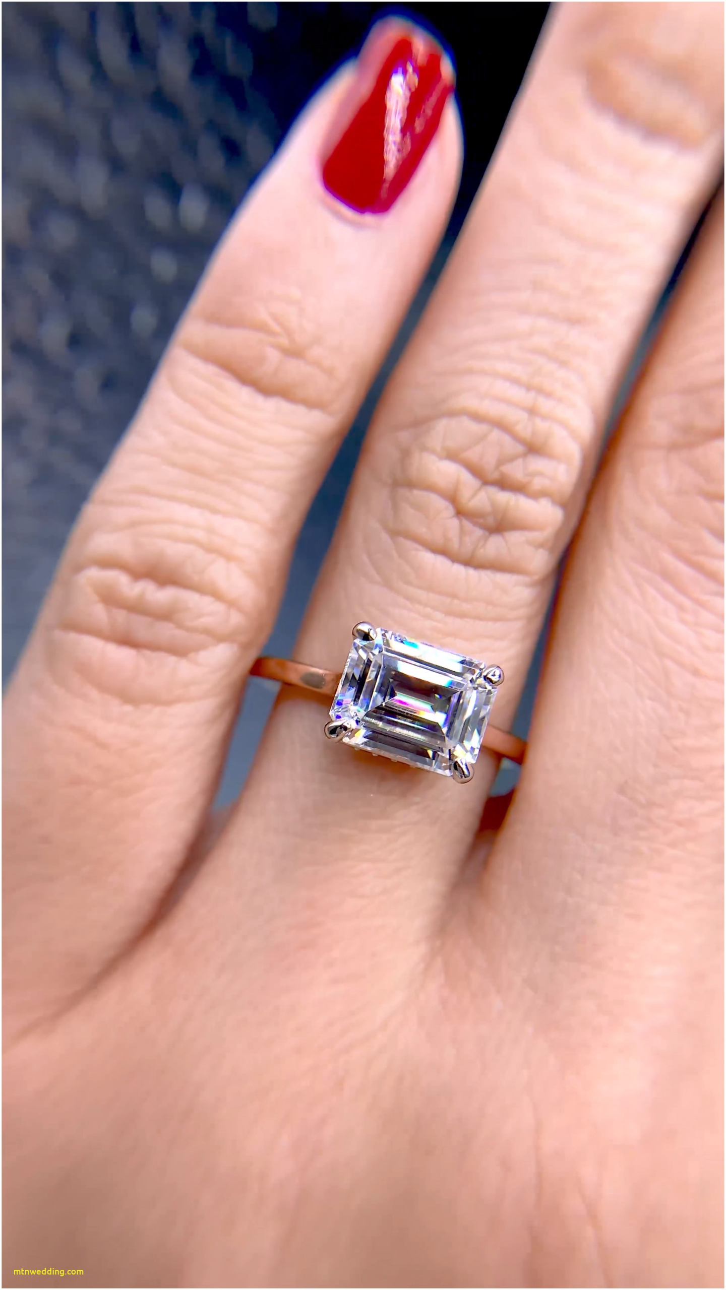 Clean Down Payment On Engagement Ring