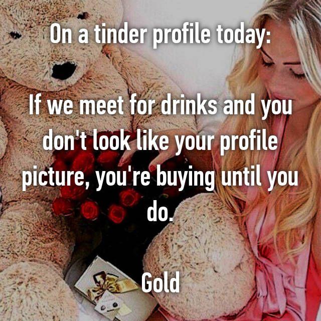 Miten tehdä dating profiili hauska