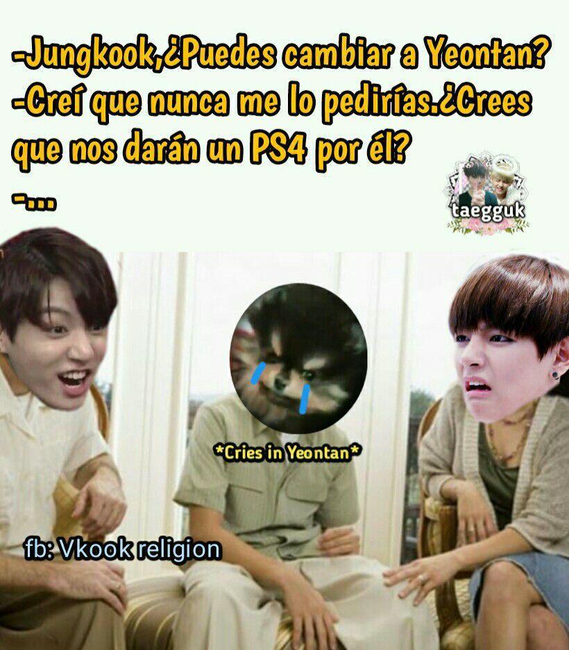 Taekook Fanarts Bts Memes Bts Funny Kpop Memes
