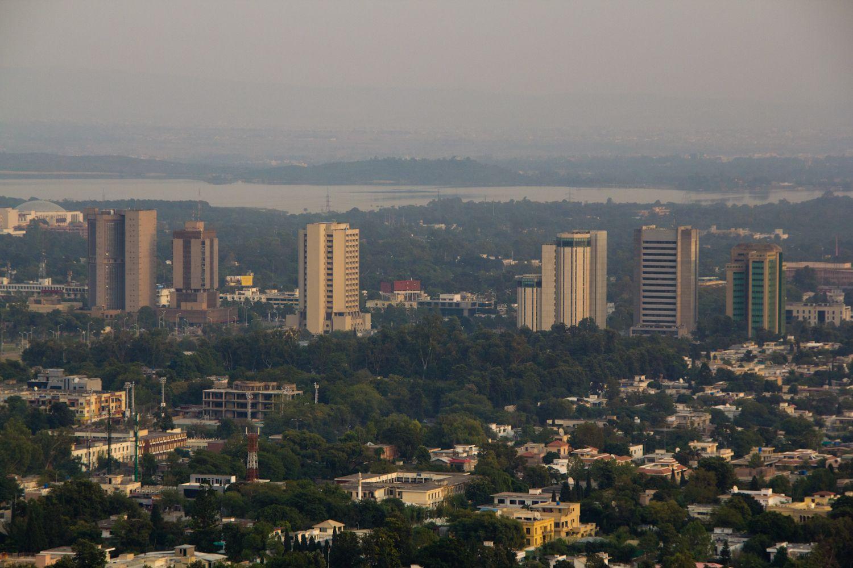 islamabad   Islamabad, Pakistan's capital city  Photo