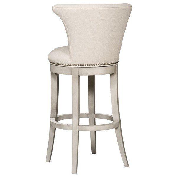 Cool Vanguard Furniture Avery Swivel Bar Stool In 2019 Jane Alphanode Cool Chair Designs And Ideas Alphanodeonline
