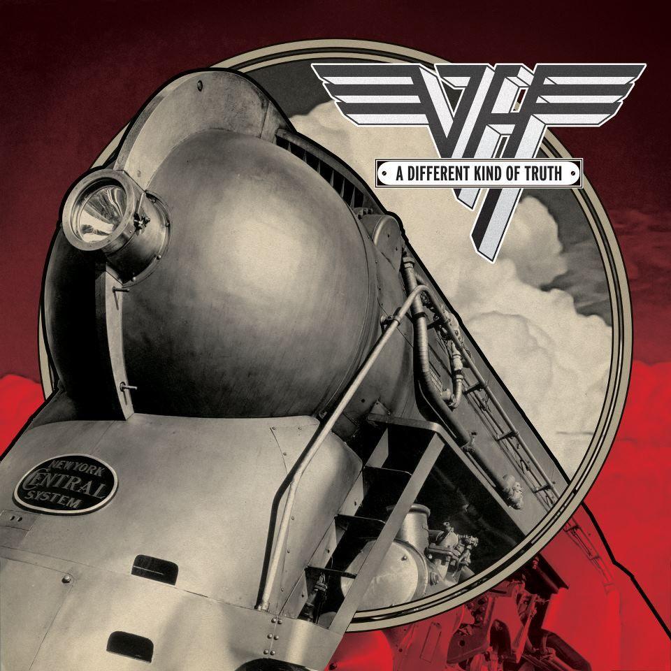 Van Halen A Different Kind Of Truth Van Halen Halen Songs
