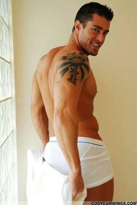 Fbwomen Know Why Muscular Men Hairy Men Tattoos For Guys Good