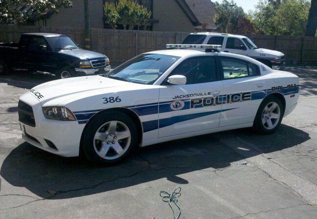 Jacksonville North Carolina Police Police Cars North Carolina