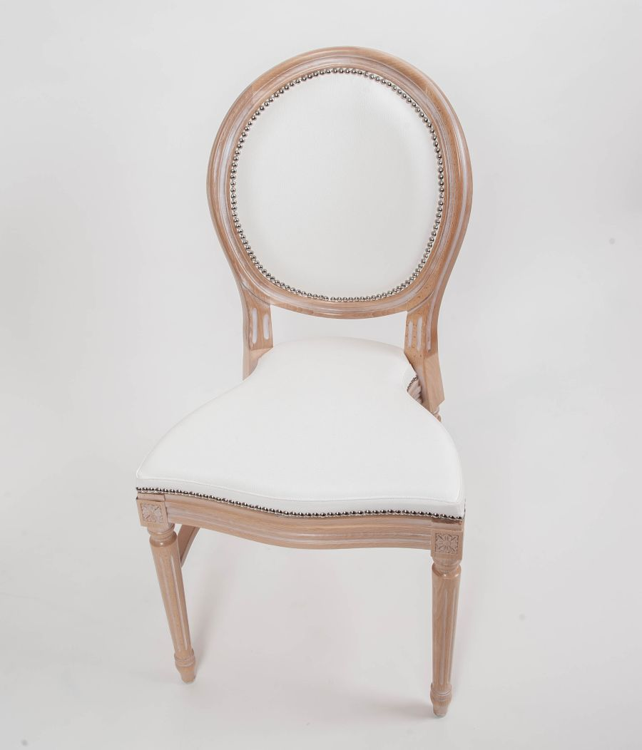 Louis Chair Hire. Elegant curves and finish ...