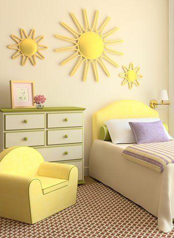 Decoracion habitaciones ni as decoraci n habitaciones - Habitaciones juveniles ninas ...