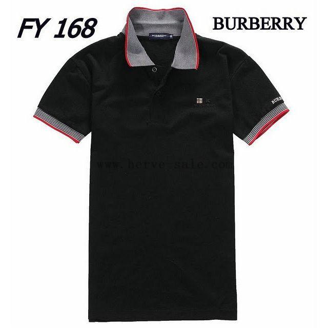 burberry polo 2013