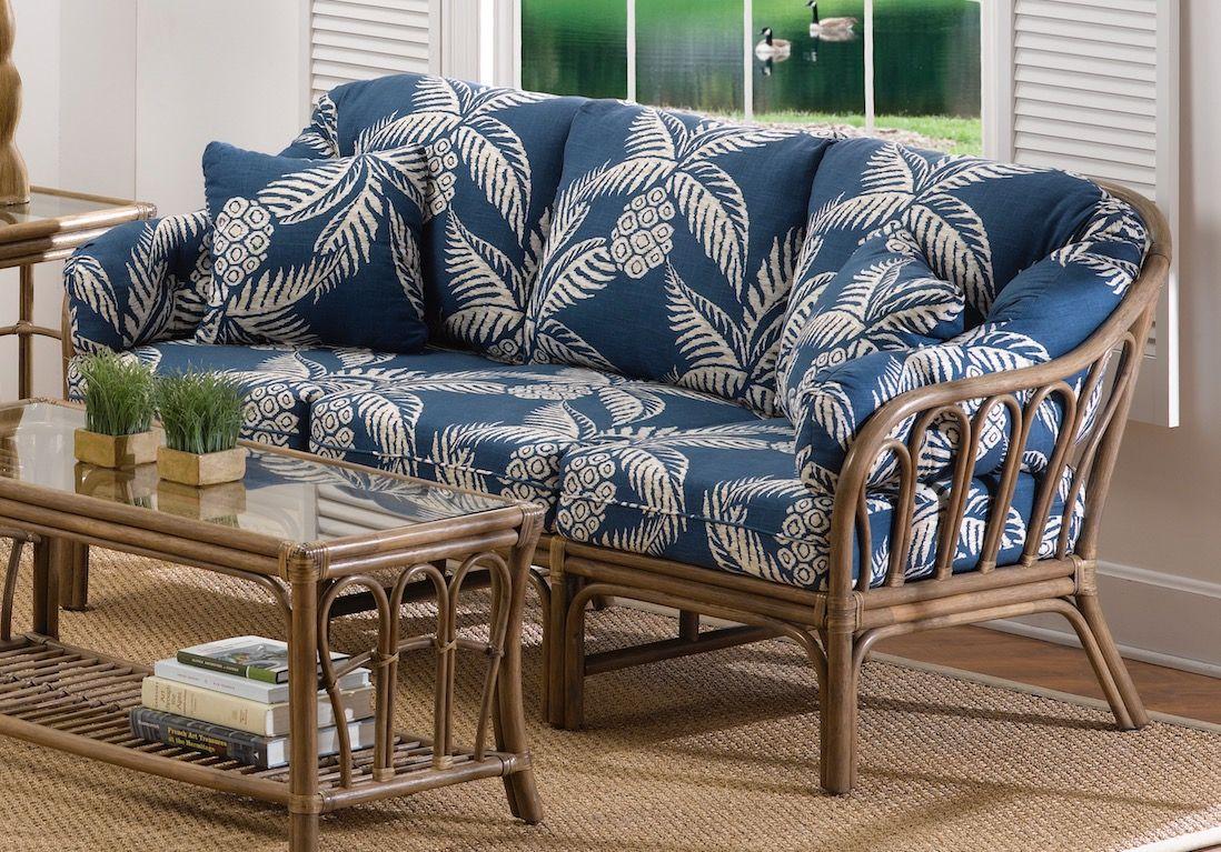 Best Bel Air Rattan Sofa In 2020 Wicker Sofa Furniture Bamboo Sofa 400 x 300