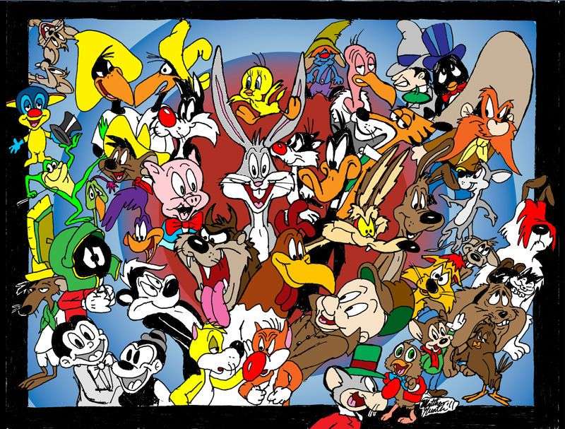 looney tunes back in action 2003 wiki