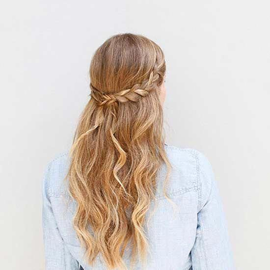 easy hairstyles beginners easyhairstyles with images