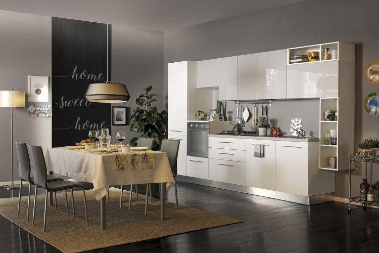 giulia, le nuove cucine moderne di chateau d'ax, disponibile ora per