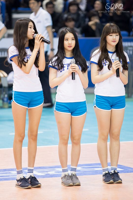Gfriend United Korean Women South Korean Women Korean Girl