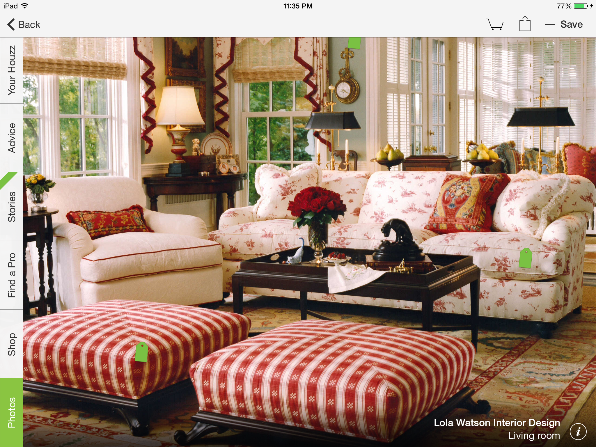 Country Style Living Room Designs Delectable Southernstyle Living Room Decor  Florida  Southern Homes Design Inspiration