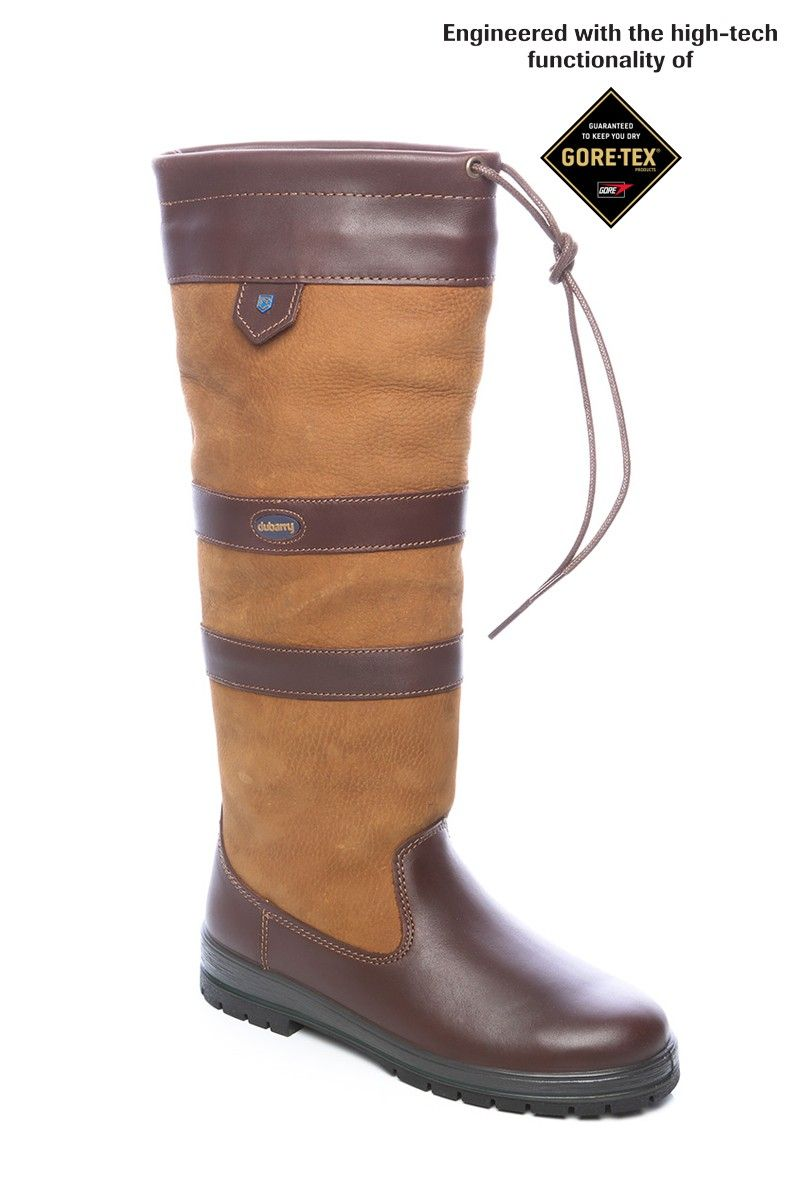 d3f105cf9d122 The classic signature boot from Dubarry. Also available in an ExtraFit™  version $479.00