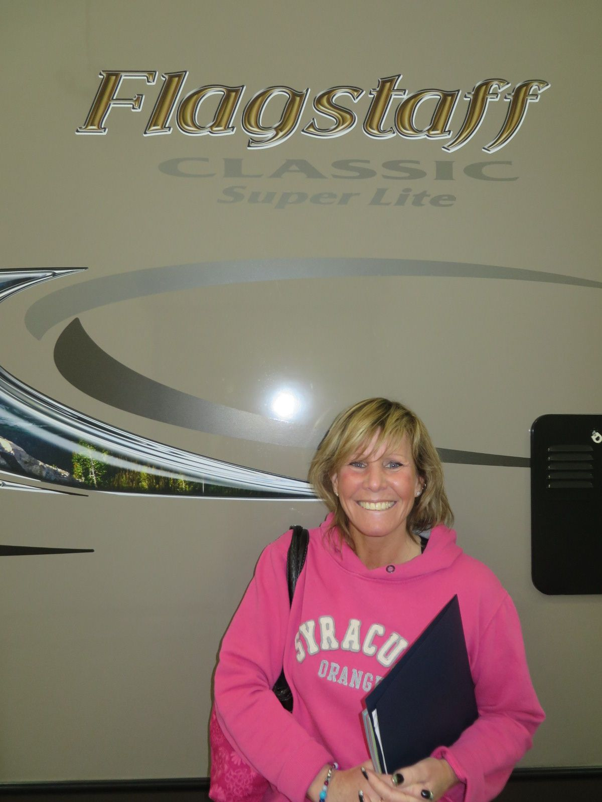 Crissie Russo Horseheads Ny Our Customers Broadway