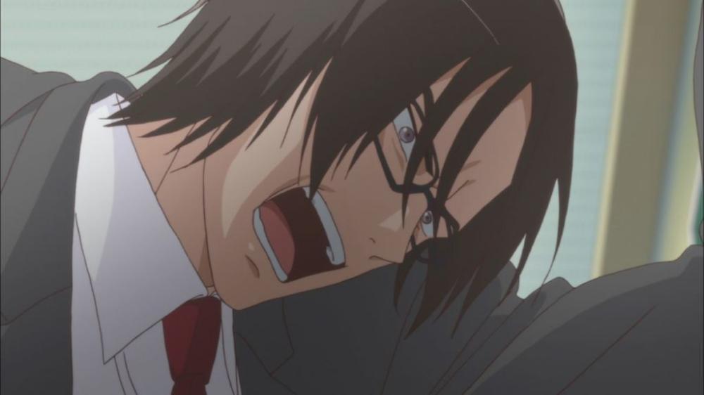 ボード「Joshikousei no mudazukai (wasteful days of high school