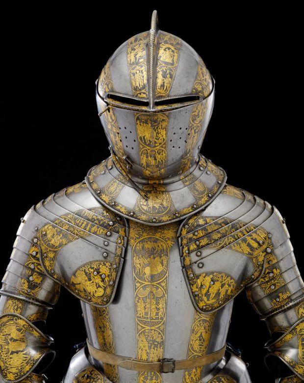 Incredible Historic Artifacts - 30 incredible historic artifacts