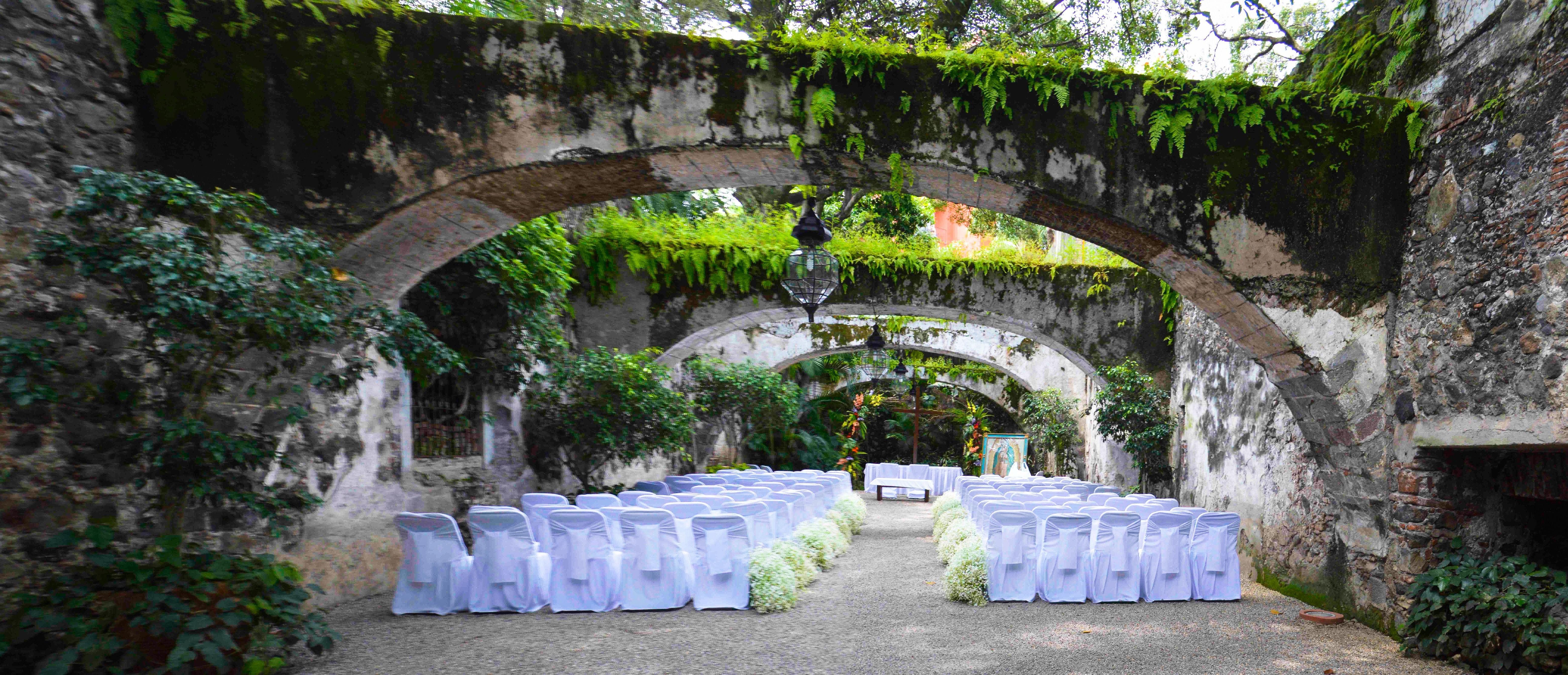 Ambiente perfecto bodas en morelos bodas en cuernavaca for Jardines bodas df