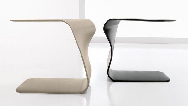 Bonaldo Duffy Side Table Vurni Contemporary Side Tables Bedside Table Design Sofa Side Table