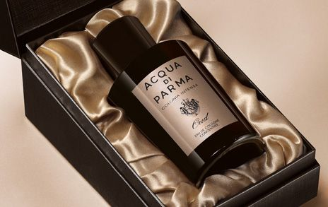 Acqua Di Parma Oud Unisex Perfume Perfume Brands Luxury Fragrance